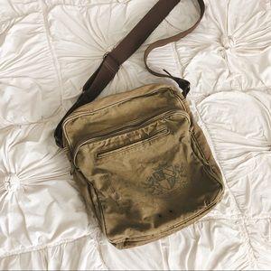 American Eagle Messenger Bag 🦅